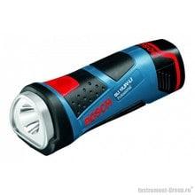 Аккумуляторный фонарь Bosch GLI 10,8 V-LI (0601437U00)