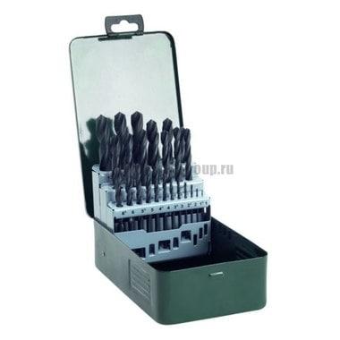 Набор сверл по металлу Bosch 2.607.018.725 (1 - 13 мм; 25 шт.)