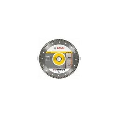 Диск алмазный Bosch 2.608.602.397 (230х22,23х2,5 мм; дстр материалов)