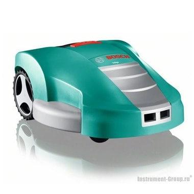Аккумуляторная газонокосилка-робот Bosch INDEGO (06008A2100)