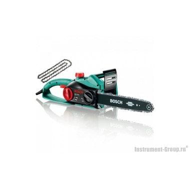 Электрическая цепная пила Bosch AKE 35 S + дополнительная цепь (0.600.834.502)