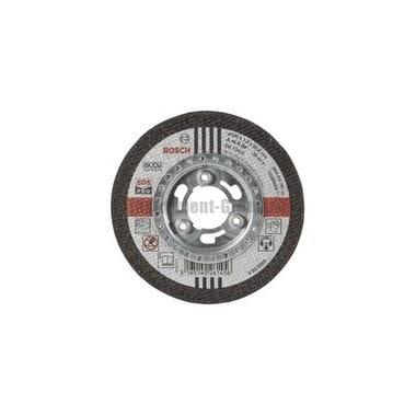 Диск отрезной Bosch 2.608.600.701 (100х22.2х1.2 мм;по нержавеющей стали)