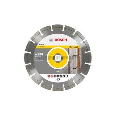 Диск алмазный Bosch 2.608.602.192 (125х22.23х1.6 мм; для стройматериалов)