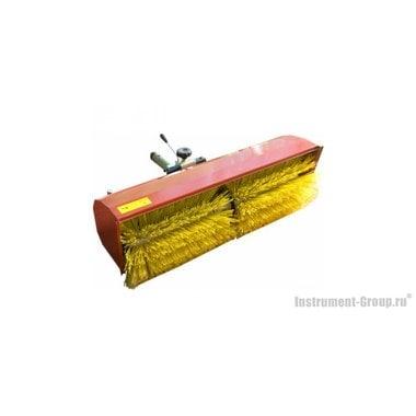 Щетка для мотоблока КБ 360М Elitech 0401.000001 (диаметр 320 мм, длина 900 мм, 38кг)