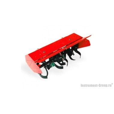 Насадка-культиватор для КБ 360М Elitech 0401.000002 (шир. 620 мм, диаметр фрез 330 мм, 28 кг)