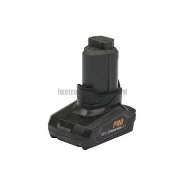 Аккумулятор AEG 4932352824 L1230 (12 В; 3.0 Aч; Pro Li-ion)