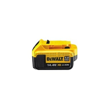Аккумулятор DeWalt DCB 142 (14.4В; 4 Ач; Li-ion; XR-серия)