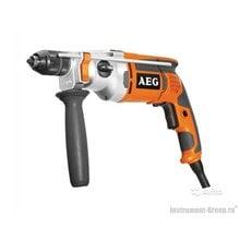 Дрель ударная AEG 411030(SB 22 2E)