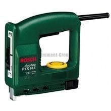 Степлер электрический Bosch PTK 14 E 0603265208
