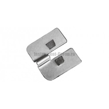 Пластина металлическая направляющая STEINEL 93013