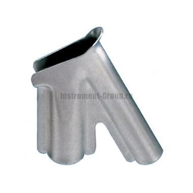 Сварочный наконечник на диам. 9 мм (кроме HL500/1400) STEINEL 070915