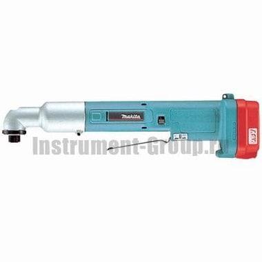 Аккумуляторный угловой ударный шуруповёрт Makita 6940DW
