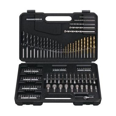 Набор инструмента Black & Decker A 7200 (109 шт.)