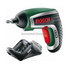 Аккумуляторная отвертка Bosch IXO IV Upgrade basic (0.603.981.020)