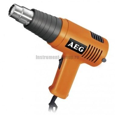 Термопистолет AEG 441025(HG600V)
