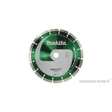 Диск алмазный универсальный Makita Neutron Enduro B-13611 (350х25.4/20 мм)