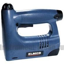 Степлер аккумуляторный Elmos CT42