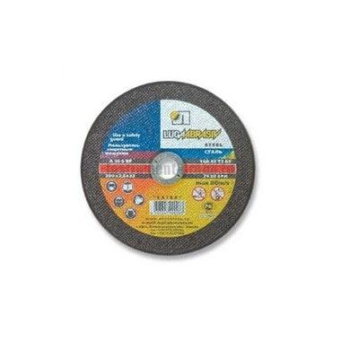 Диск отрезной по металлу Луга 350х25,4х3,5 мм