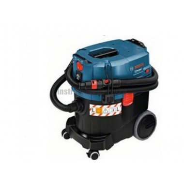 Пылесос для влажной и сухой уборки Bosch GAS 35 L AFC (0.601.9C3.200)