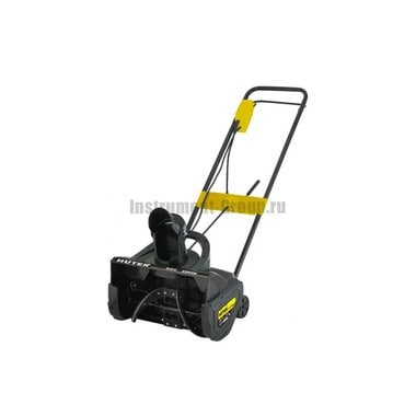 Электрический снегоуборщик Huter SGC 2000E