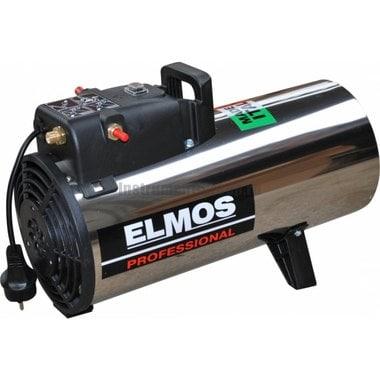 Газовая тепловая пушка Elmos GH15