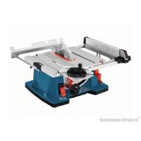 Настольная дисковая пила Bosch GTS 10 XC (0601B30400)