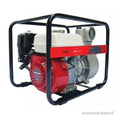 Мотопомпа для слабозагрязненной воды Fubag PTH 1000
