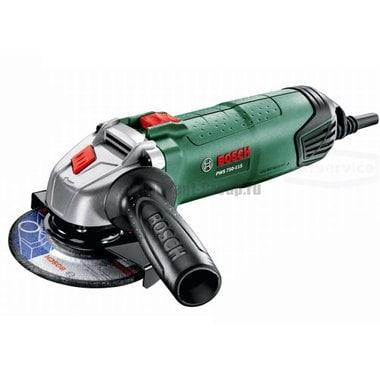 Угловая шлифмашина Bosch Bosch PWS 750-115 06033A2420