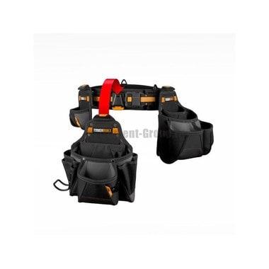 Комплект рабочего-подрядчика TOUGHBUILT TB-CTTB-01101C
