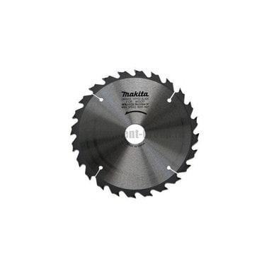 Диск пильный Premium Makita B-29206 (190х30х2 мм; 24 зуб.; по дереву)