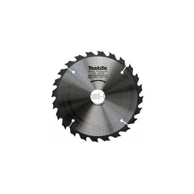 Диск пильный Standard Makita B-31566 (190х30х2.2 мм; 24 зуб.; по дереву)