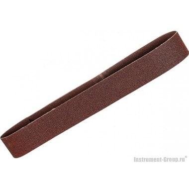Лента шлифовальная Makita P-01208 (30х533мм, К100, 5 шт.)