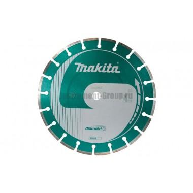 Диск алмазный универсальный Diamak Makita B-13297 (350х25,4/20 мм)