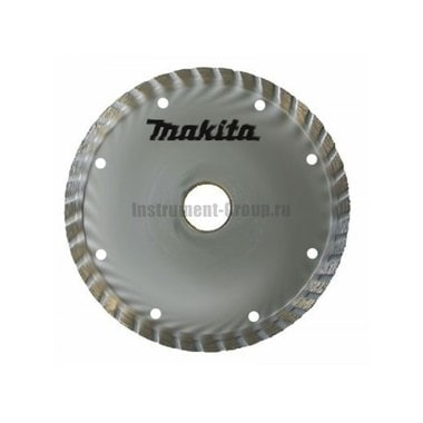 Диск алмазный Makita B-28036 (Standard; 230х22.23 мм; д/стр материалов)