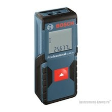 Лазерный дальномер Bosch GLM 30 0601072500