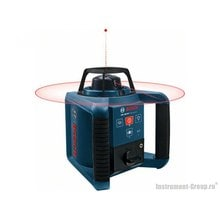 Ротационный лазерный нивелир Bosch GRL 250 HV (0601061600)