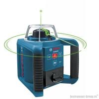 Ротационный лазерный нивелир Bosch GRL 300 HVG SET (0601061701)