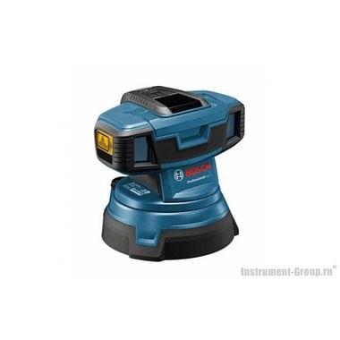 Лазер для проверки ровности пола Bosch GSL 2 Prof (премиум версия) (0601064001)
