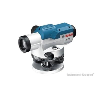 Оптический нивелир Bosch GOL 20D (0601068400)