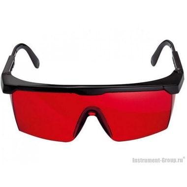 Очки для наблюдения за красным лазерным лучом Bosch 1608M0005B