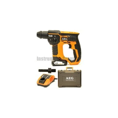 Аккумуляторный перфоратор AEG 443988(BBH 12 LI -401C)