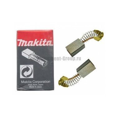 Щетка графитовая Makita 194427-5 CB-440