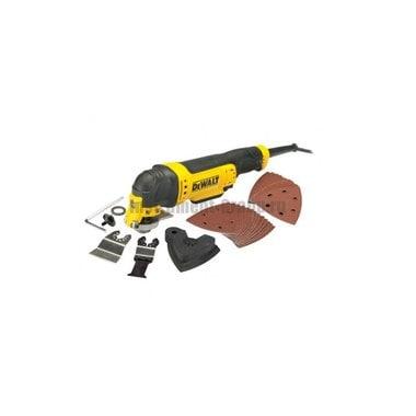 Многофункциональный инструмент (мультитул) DeWalt DWE 315