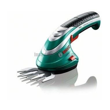Аккумуляторные ножницы для травы Bosch ISIO 3 (0.600.833.100)