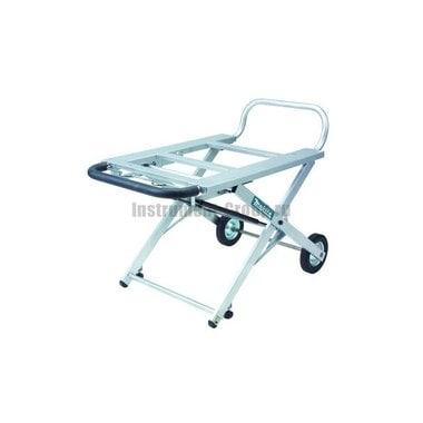 Стол на колесах для 2704 Makita 194093-8