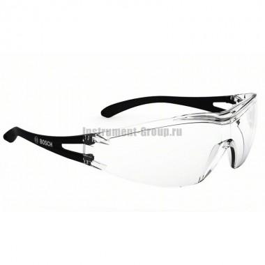 Защитные очки прозрачные Bosch 2.607.990.072