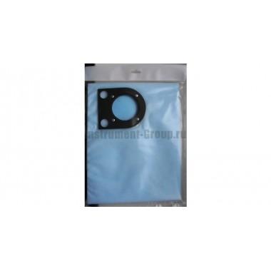 Мешок-пылесборник синтетический 1 шт. Интерскол для ПУ-20/1000, ПУ-32/1200)