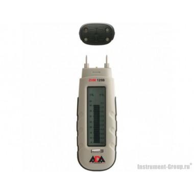Измеритель влажности древесины контактный ADA ZHM 125 В