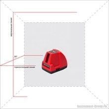 Построитель лазерных плоскостей ADA Phantom 2D