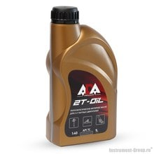 Масло моторное полусинтетическое 2-х тактное ADA 2T-OIL